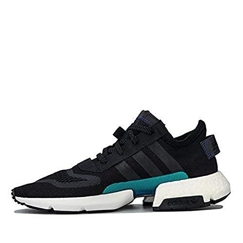 adidas Originals POD-S3.1 - Zapatillas deportivas para hombre, color negro, color Negro, talla 45 EU