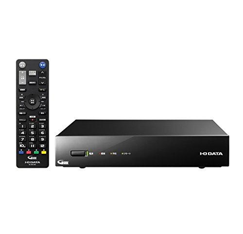 I-O DATA 地上・BS・110度CSデジタル放送対応ネットワークテレビチューナー HVTR-BCTX3