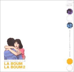 ラ・ブーム/ラ・ブーム2 オリジナル・サウンドトラック
