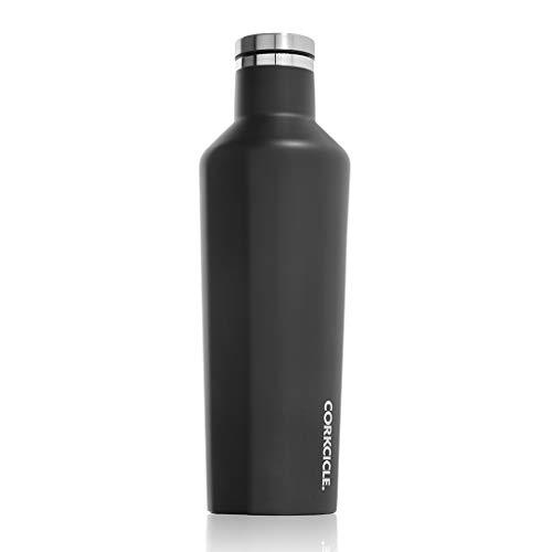 ボトル CANTEEN 保冷保温タイプ 470ml マットカラー ブラック 2016MB