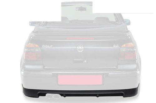 CSR-Automotive Heck Spoiler Heckansatz HA021