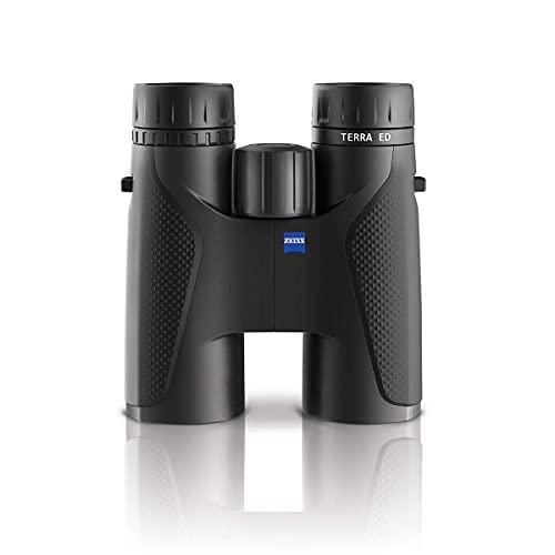 Zeiss 8x32 Terra ED Binocular, (Black) 523203-9901-000