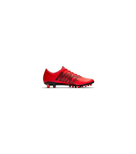 Nike heren Torne voetbalschoenen, meerkleurig (University Red/Black-Bright Cr), 44.5 EU