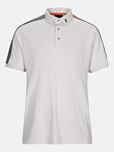 PeakPerformance(ピークパフォーマンス)Player Polo(プレイヤー ポロ) G76691 09Z XL