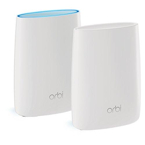 Netgear RBK50-100NAR Orbi Home Mesh Wi-Fi System
