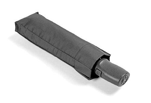 Skoda 000087600G9B9 Regenschirm Schirm schwarz