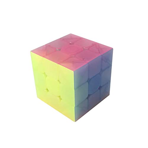 QiYi Cubo 3x3 Warrior Jelly