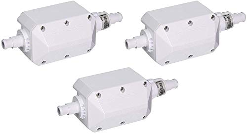 Find Bargain Pentair E10 White Back-Up Valve Replacement Automatic Pool Cleaner (3 - Pack)