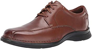 Clarks Men's Kempton Run Oxford Shoes
