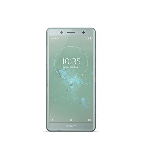 Sony Xperia XZ2 Compact Smartphone, Qualcomm Snapdragon 845 Mobile Platform 3, Display 5.0', 64 GB,...