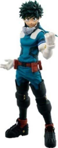Banpresto My Hero Academia One's Justice A Prize IZUKU Figure Figurine 24cm