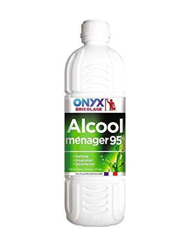 ONYX ALCOOL MENAGER SUPERIEUR 1L 95D