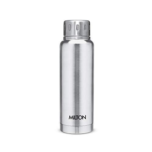 Milton Elfin Thermosteel Flask, 300 ml, Silver