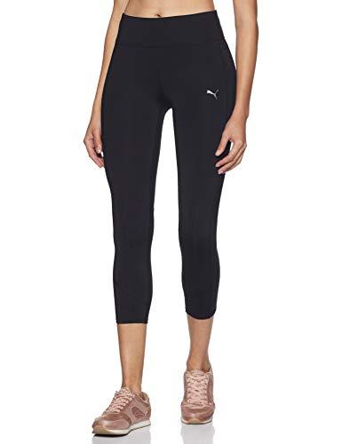 Puma 517152 Pantalons Femme Puma Black FR : M (Taille Fabricant : M)