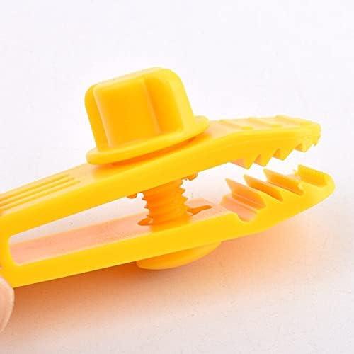 ASDF Shade net Clip Brand Cheap Sale Venue 1~50pcs Nylon Tarpaulin Sunsha Clamp Plastic Max 47% OFF