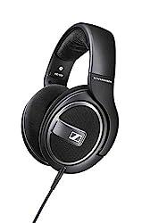 commercial Sennheiser HD 559 Openback Headphones-Black open back headphones