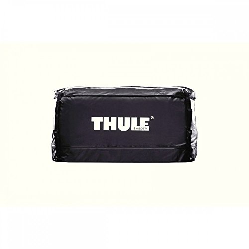 Thule TH9484 CRUZBER, Negro, Única