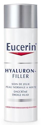 Eucerin hyaluron-filler–Cuidado de día para piel normal a mixta SPF15Anti-Age–50ml