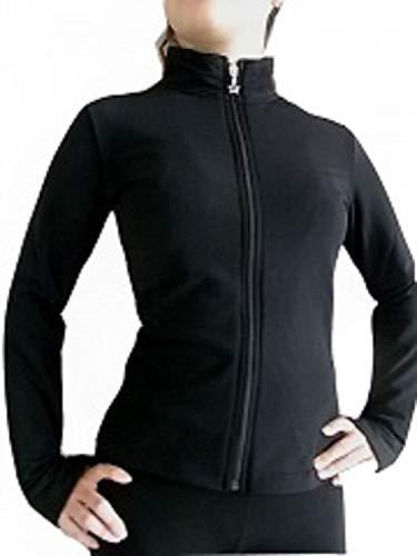 Marina Ice Perfect Fit Jacket, Black, XS