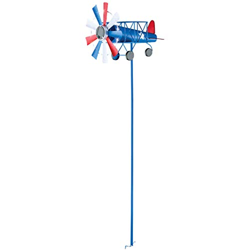 solar powered airplane - 5