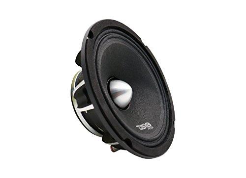 DS1820,3cm 500W 4Ohm Car audio neodimio Midrange singolo altoparlante