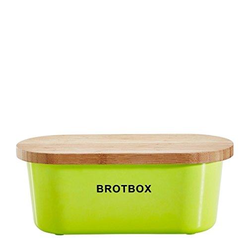 JUSTINUS Brotbox, Holz