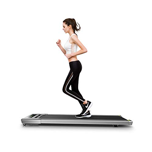 Fitbill FWalk Smart Under Desk Treadmill