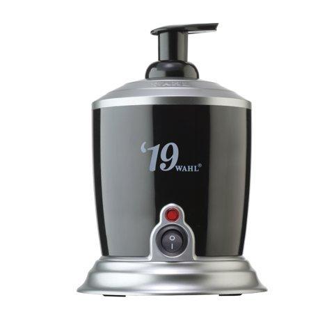 Wahl Professional Hot Lather Machine with BONUS FREE 64 Oz Wahl Liquid Lather ($49 Value)