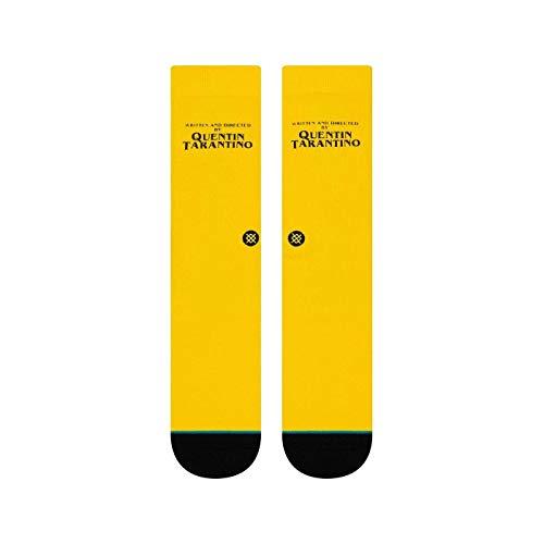 Stance Quentin Tarantino Collaboration Mens Socks ~ Kill