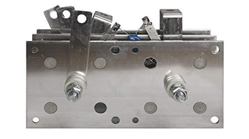 Brücken Plattengleichrichter DB 200A für MIG MAG Schweissgeräte