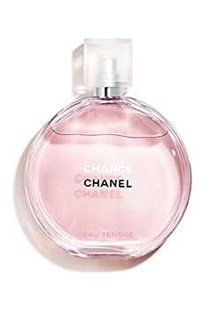 Chânél Chance Eau Tendre Eau de Toilette Women Spray 1.7 Fl OZ / 50ML.