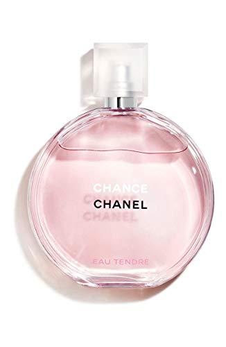 Chânél Chance Eau Tendre Eau de Toilette Women Spray 1.7 Fl. OZ. / 50ML.