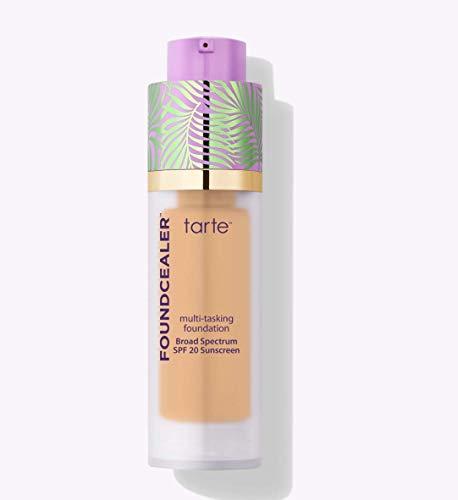 Tarte Foundcealer Multi-tasking Foundation in Light Medium Honey 29H with SPF 20 Full Size