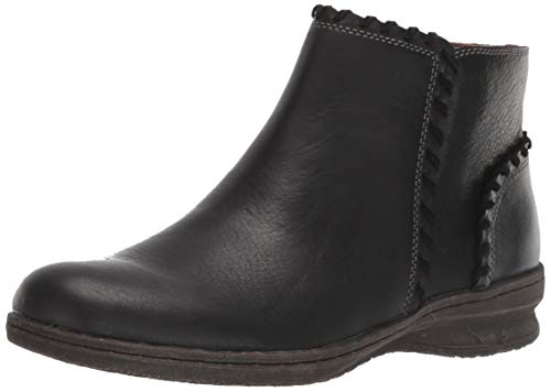 Comfortiva - Womens - Fallston Black