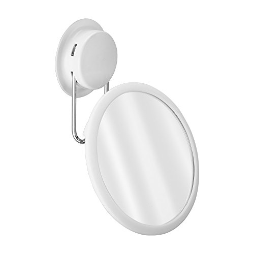 Xuping Aspiración Espejo Espejo de baño Espejo de Aumento Espejo de Pared Baño Baño La Creatividad del perforador de Belleza del Espejo del pequeño