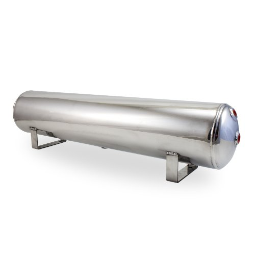 Air Lift 12955 Aluminum Air Tank