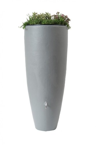 Garantia -  Regenwassertank 2in1