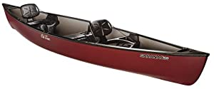 Old Town Canoes & Kayaks Saranac 160 Recreational Family Canoe