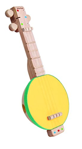 PlanToys 6436 Banjolele Music Set