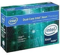 Intel Xeon 5150 4M, 2.6 GHz, 1333 MHz Passive, LGA771 BX805565150P SL9RU