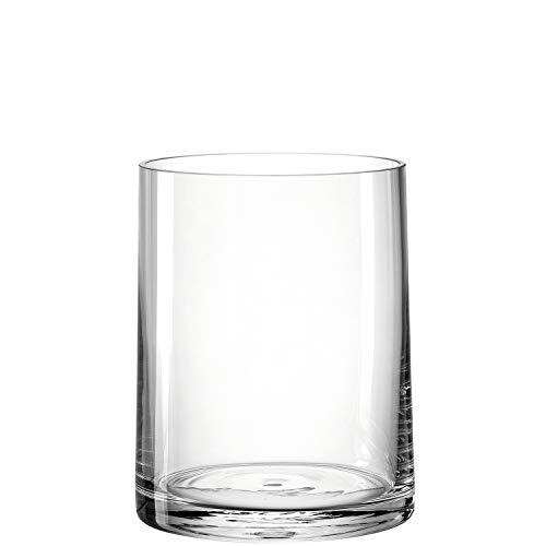 LEONARDO HOME 018620 NOVARA Vase 19 cm, Glas