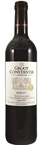 Groot Constantia, Merlot, ROTWEIN (case of 6x75cl) Südafrika/Westkap