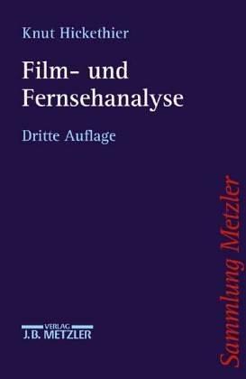 Film- und Fernsehanalyse.
