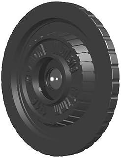 GIZMON Wtulens L 極薄 ミラーレスカメラ用 17mm超広角レンズ (Eマウント)