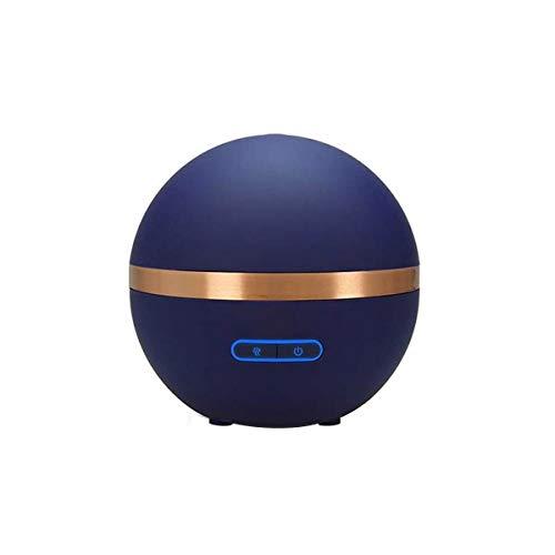 Diffuseur Ultrasonique d'Huiles Essentielles Bleu Nuit