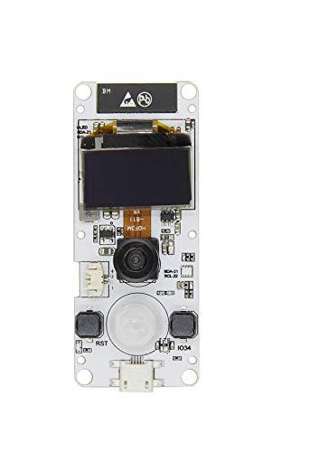 Amazon.de - TTGO T-Camera with PIR sensor and OLED Display