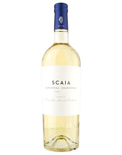 Delle Venezie IGT Scaia Garganega - Chardonnay Tenuta Sant'Antonio 2019 0,75 L