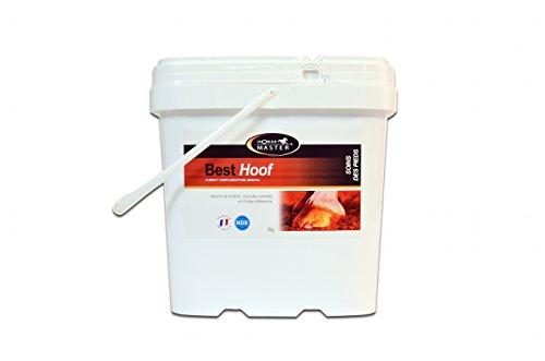 best hoof granules biotine b/5kg grles