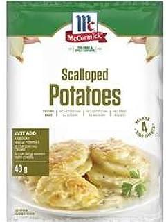 McCormick Scalloped Potato Recipe Base 40 g, 40 g