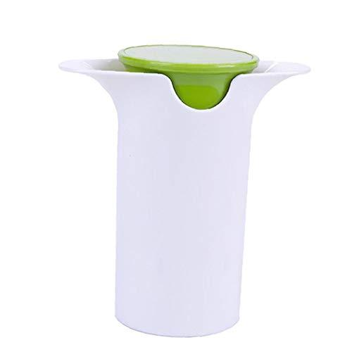 Rrunzfon Suministros Divisor Manual de Verduras Fruta máquina de Cortar Pepino Zanahoria Splitter Wedger portátil Multifuncional de plástico de Cocina utensilio de Cocina Gadget